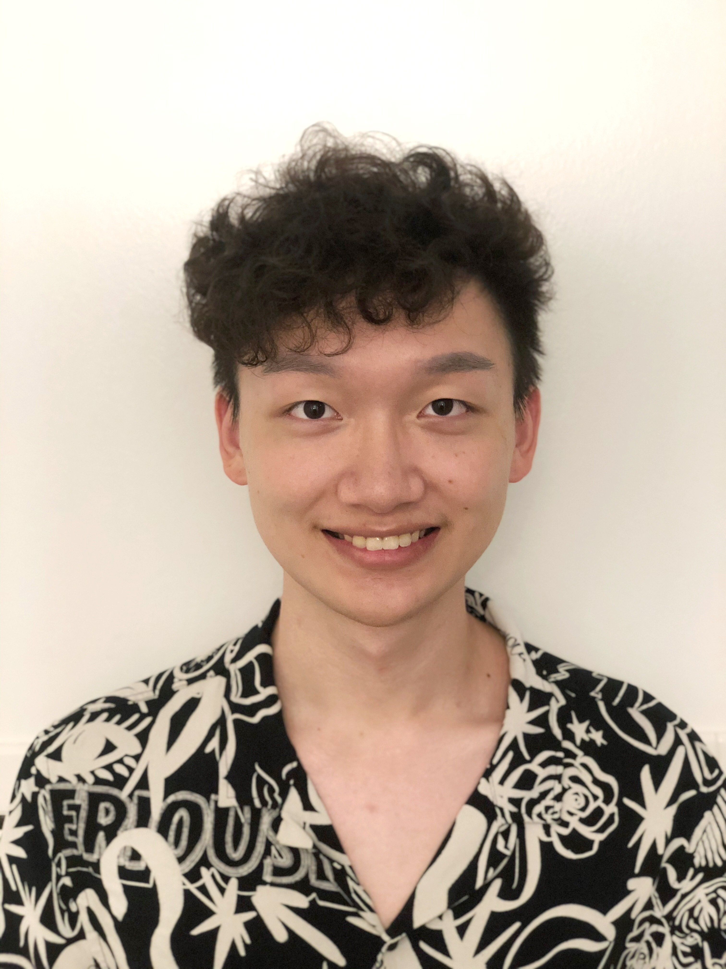 Zhiyan (Charles) Chen Profile Photo