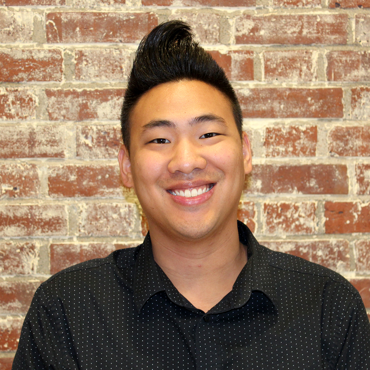 Justin Nguyen Profile Photo
