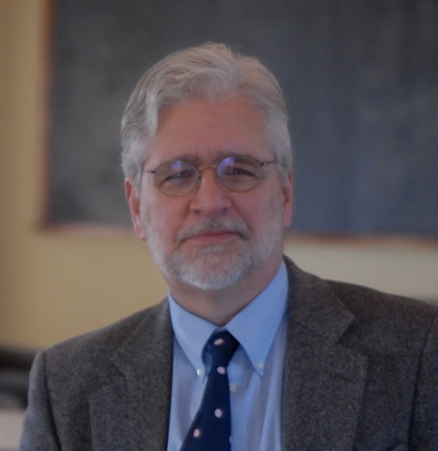 Professor Paul Zorn