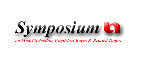 Symposium on Model Selection, Empirical Bays, and Related Topics