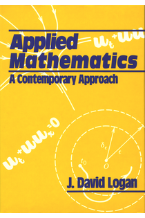 David Logan: Applied mathematics