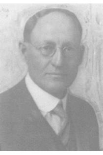 Carl C. Enberg