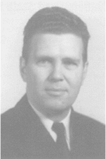 William G. Leavitt