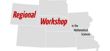 Regional Workshop in the Mathematics Sciences