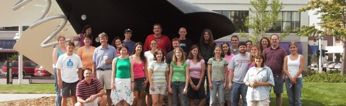 IMMERSE Group 2005