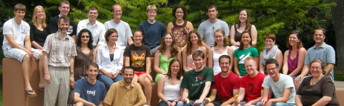 IMMERSE Group 2009