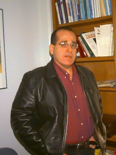 Mohammad  A. Rammaha Profile Photo